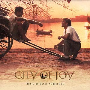 City of Joy (Roland Joffe) / 欢乐之城 / 欢喜城