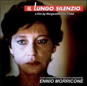 The Long Silence (Margarethe von Trotta) (直译 长时间的沉默)