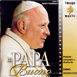 Giovanni XXIII - TV / The Good Pope: Pope John XXIII (Ricky Tognazzi) (直译 乔瓦尼二十三世)