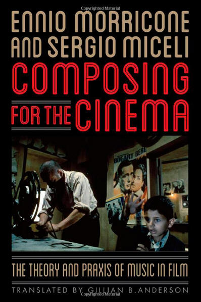 Composing for the Cinema The Theory and Praxis of Music in Film PDF E-BOOK